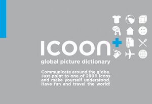 ICOON. GLOBAL PICTURE DICTIONARY +