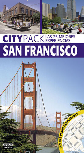 SAN FRANCISCO (CITYPACK)
