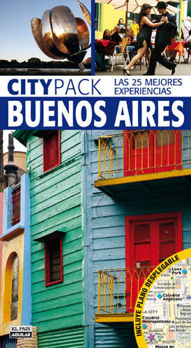 BUENOS AIRES (CITYPACK)