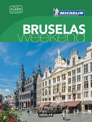 BRUSELAS (LA GUÍA VERDE WEEKEND)