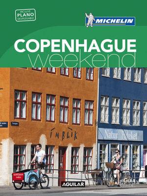 COPENHAGUE (LA GUÍA VERDE WEEKEND)