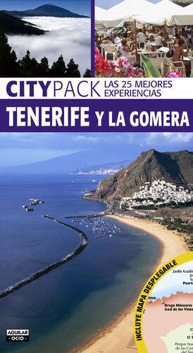 TENERIFE Y LA GOMERA (CITYPACK)