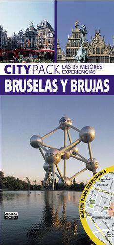 BRUSELAS Y BRUJAS (CITYPACK)