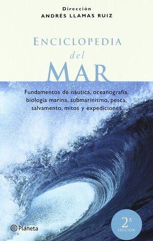 ENCICLOPEDIA DEL MAR