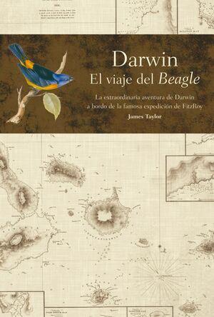 DARWIN. EL VIAJE DEL BEAGLE