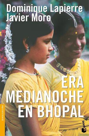 ERA MEDIANOCHE EN BHOPAL