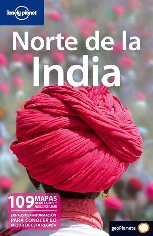 NORTE DE LA INDIA 1