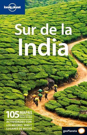 SUR DE LA INDIA 1