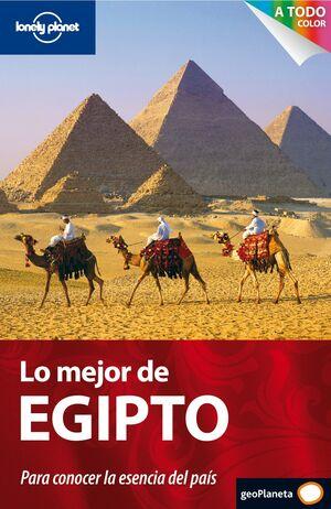LO MEJOR DE EGIPTO 1