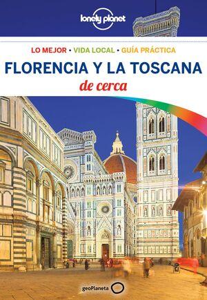 FLORENCIA Y LA TOSCANA DE CERCA 4