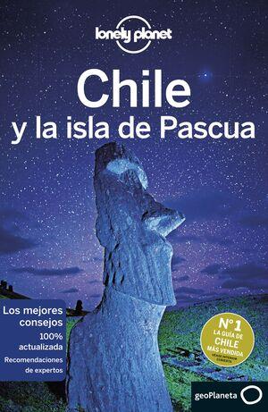 CHILE Y LA ISLA DE PASCUA 7