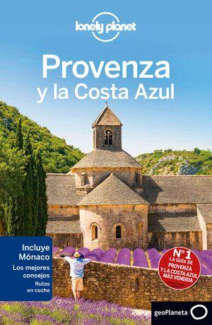 PROVENZA Y LA COSTA AZUL 4