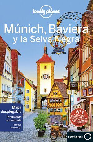 MÚNICH, BAVIERA Y LA SELVA NEGRA 3