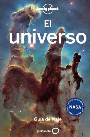 EL UNIVERSO L.P. GEOPLANETA