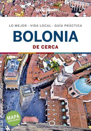 BOLONIA DE CERCA 1