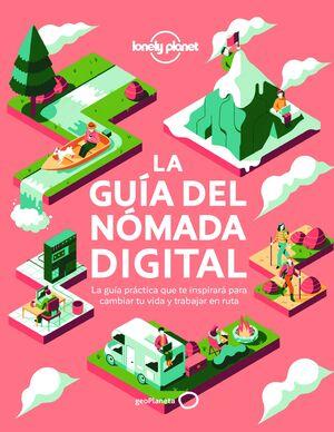 LA GUÍA DEL NÓMADA DIGITAL