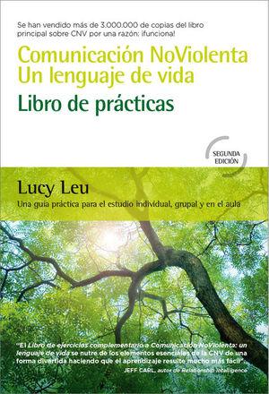 COMUNICACIÓN NOVIOLENTA. LIBRO DE PRÁCTICAS