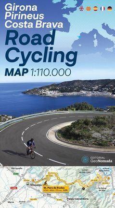 ROAD CYCLING. GIRONA - PIRINEUS - COSTA BRAVA