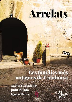 ARRELATS CATALAN