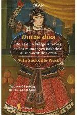 DOTZE DIES. RELAT D'UN VIATGE...