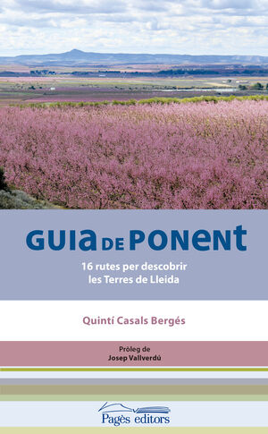GUIA DE PONENT
