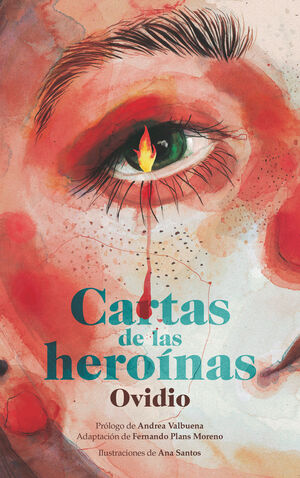 CARTAS DE LAS HEROÍNAS