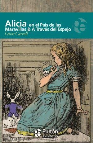 ALICIA EN EL PAIS DE LAS MARAVILLAS/ALICE IN WONDERLAND