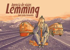 AGENCIA DE VIAJES LEMMING