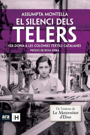 EL SILENCI DELS TELERS