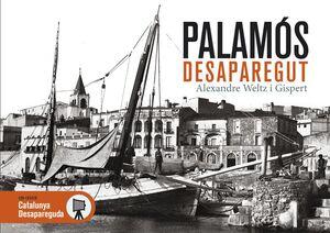 PALAMÓS DESAPAREGUT