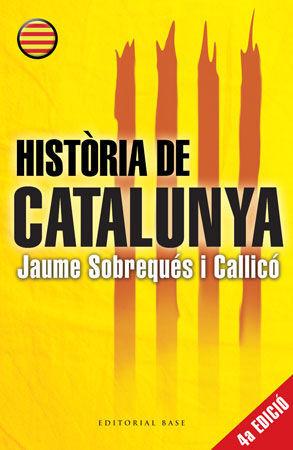 HISTÒRIA DE CATALUNYA (2011)