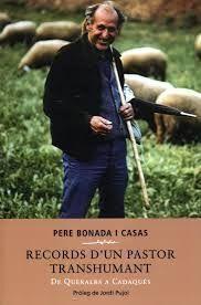RECORDS D'UN PASTOR TRANSHUMANT