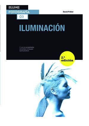 BLUME FOTOGRAF¡A. ILUMINACIÓN