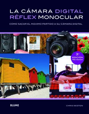 CMARA DIGITAL R?FLEX MONOCULAR