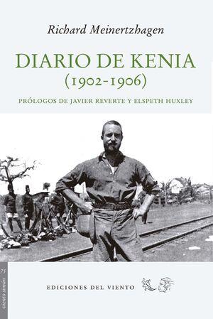 DIARIO DE KENIA