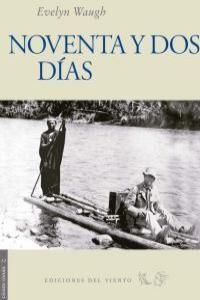 NOVENTA Y DOS DIAS - COL. COMPACTOS