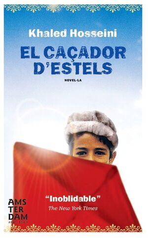 EL CAÇADOR D'ESTELS