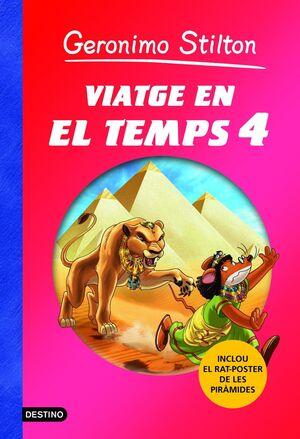 VIATGE EN EL TEMPS 4