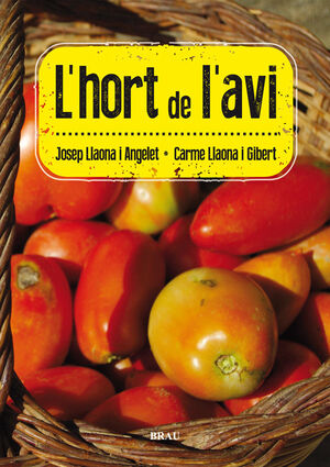 L'HORT DE L'AVI