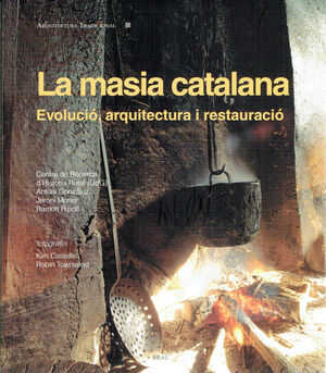 LA MASIA CATALANA