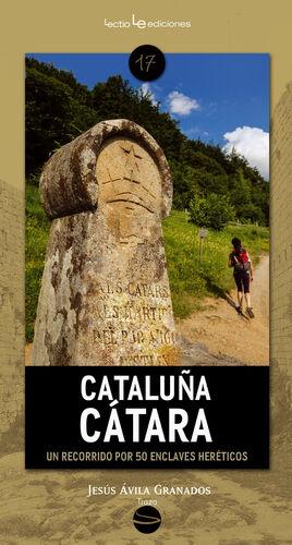 CATALUÑA CÁTARA