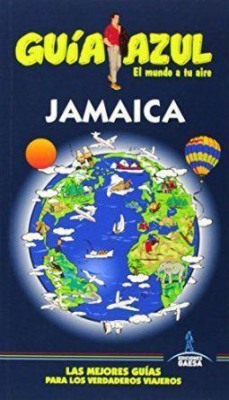 JAMAICA GUÍA AZUL
