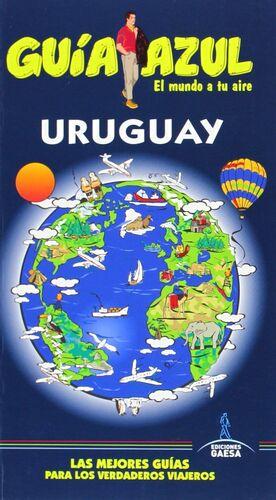 GUÍA AZUL URUGUAY