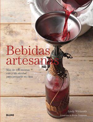 BEBIDAS ARTESANAS