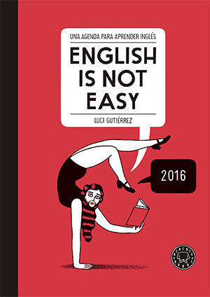 ENGLISH IS NOT EASY - DIARY