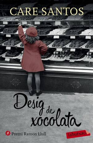 DESIG DE XOCOLATA