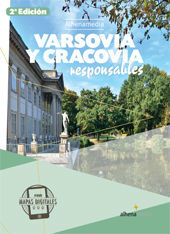 VARSOVIA Y CRACOVIA RESPONSABLES