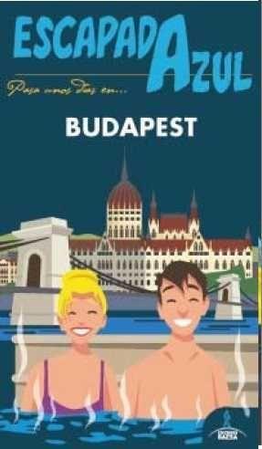 ESCAPADA AZUL BUDAPEST