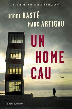 UN HOME CAU (DETECTIU ALBERT MARTÍNEZ 1)