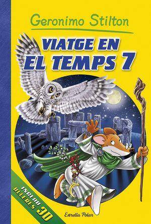VIATGE EN EL TEMPS 7